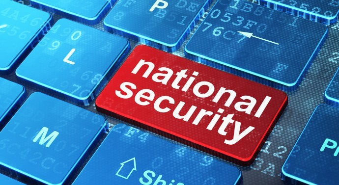 encryption vs national security